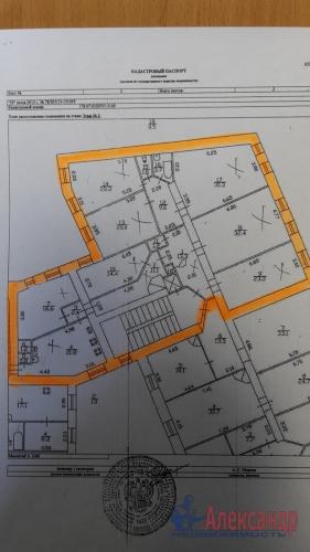6-комнатная квартира (224м2) на продажу по адресу Каменноостровский пр., 54/31— фото 3 из 12