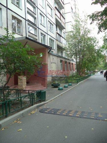 Комната в 2-комнатной квартире (50м2) на продажу по адресу Светлановский просп., 62— фото 11 из 11