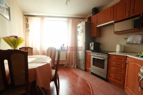 2-комнатная квартира (60м2) на продажу по адресу Гражданский пр., 116— фото 1 из 10