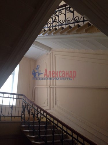 2-комнатная квартира (132м2) на продажу по адресу Канала Грибоедова наб., 96— фото 16 из 18