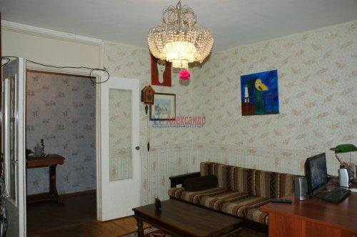3-комнатная квартира (72м2) на продажу по адресу Сертолово г., Центральная ул., 10— фото 9 из 14
