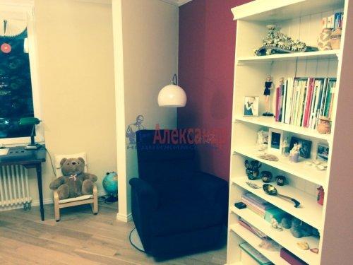 2-комнатная квартира (69м2) на продажу по адресу Шуваловский пр., 41— фото 6 из 28
