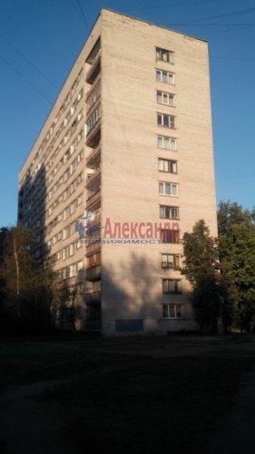 1-комнатная квартира (35м2) на продажу по адресу Костюшко ул., 10— фото 1 из 13