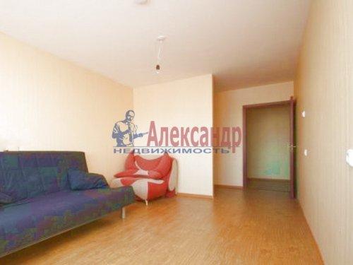 3-комнатная квартира (82м2) на продажу по адресу Шушары пос., Ленсоветовский тер., 25— фото 1 из 15