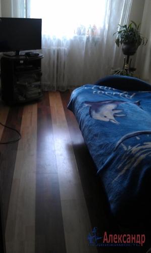 3-комнатная квартира (60м2) на продажу по адресу Новое Девяткино дер., 49— фото 11 из 16
