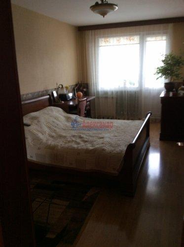 3-комнатная квартира (81м2) на продажу по адресу Лени Голикова ул., 29— фото 14 из 18