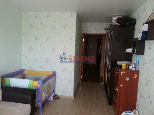3-комнатная квартира (67м2) на продажу по адресу Выборг г., Кутузова бул., 7— фото 8 из 12
