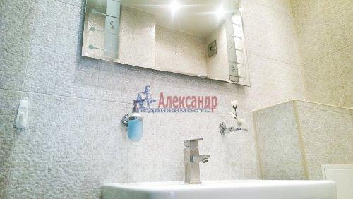 1-комнатная квартира (47м2) на продажу по адресу Комендантский пр., 53— фото 7 из 11