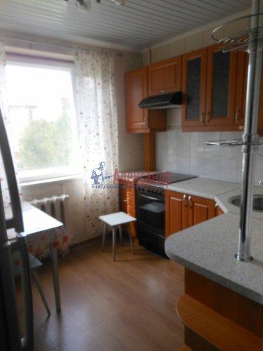 1-комнатная квартира (35м2) на продажу по адресу Выборг г., Ленинградское шос., 53б— фото 10 из 21