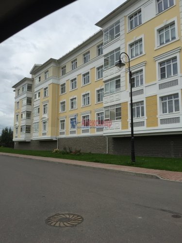 2-комнатная квартира (82м2) на продажу по адресу Пушкин г., Анциферовская (Гуммолосары) ул., 12— фото 15 из 16