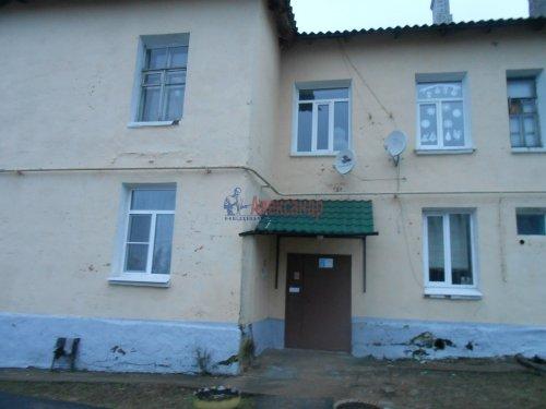 2-комнатная квартира (44м2) на продажу по адресу Синявино 1-е пгт., Садовый пер., 1— фото 13 из 13