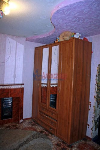 3-комнатная квартира (53м2) на продажу по адресу Лахденпохья г., Ладожской Флотилии ул., 13— фото 11 из 13