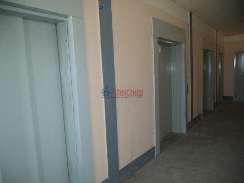 3-комнатная квартира (109м2) на продажу по адресу Луначарского пр., 13— фото 23 из 27