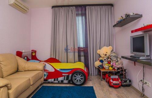 3-комнатная квартира (123м2) на продажу по адресу Савушкина ул., 36— фото 8 из 19