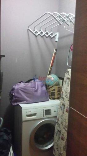 2-комнатная квартира (94м2) на продажу по адресу Ленская ул., 19А— фото 16 из 17