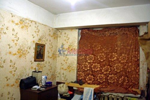 3-комнатная квартира (50м2) на продажу по адресу Лахденпохья г., Заходского ул., 3— фото 1 из 8