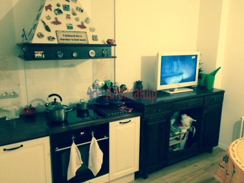 2-комнатная квартира (69м2) на продажу по адресу Шуваловский пр., 41— фото 12 из 28