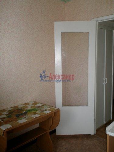 1-комнатная квартира (34м2) на продажу по адресу Кировск г., Пионерская ул., 3— фото 8 из 15