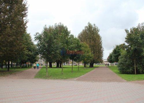 4-комнатная квартира (93м2) на продажу по адресу Полярников ул., 5— фото 4 из 16