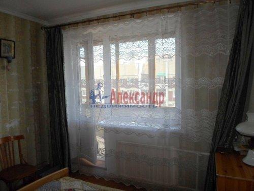 2-комнатная квартира (51м2) на продажу по адресу Щербакова ул., 3— фото 6 из 10