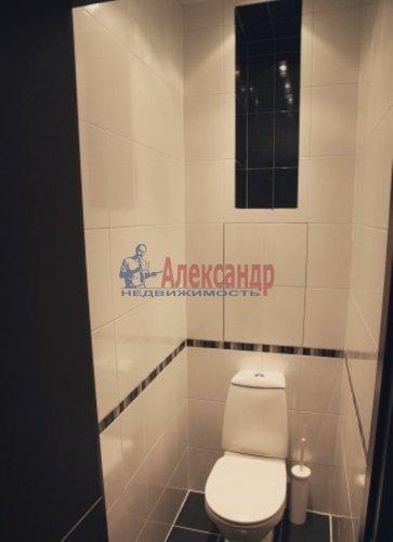 1-комнатная квартира (50м2) на продажу по адресу Науки пр., 17— фото 3 из 10