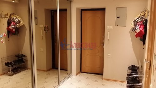 2-комнатная квартира (80м2) на продажу по адресу Руднева ул., 24— фото 4 из 11