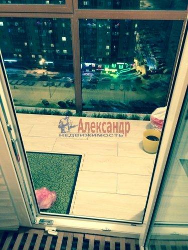 2-комнатная квартира (69м2) на продажу по адресу Шуваловский пр., 41— фото 14 из 28