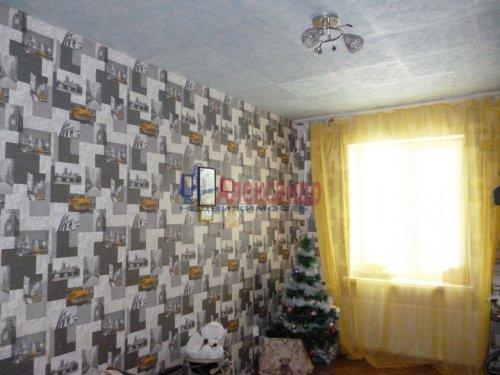 2-комнатная квартира (44м2) на продажу по адресу Важины пгт., Трифанова ул., 8— фото 3 из 5