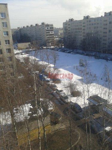 4-комнатная квартира (73м2) на продажу по адресу Купчинская ул., 20— фото 13 из 14