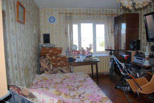 3-комнатная квартира (67м2) на продажу по адресу Выборг г., Ленина пр., 38— фото 6 из 8