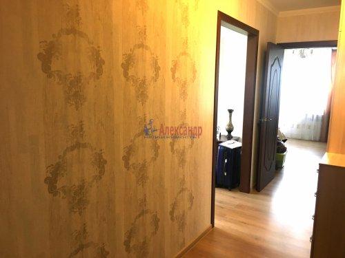 3-комнатная квартира (57м2) на продажу по адресу Раевского пр., 20— фото 26 из 31