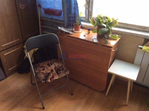 2-комнатная квартира (51м2) на продажу по адресу Подвойского ул., 24— фото 3 из 9