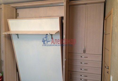1-комнатная квартира (36м2) на продажу по адресу Бутлерова ул., 40— фото 11 из 18