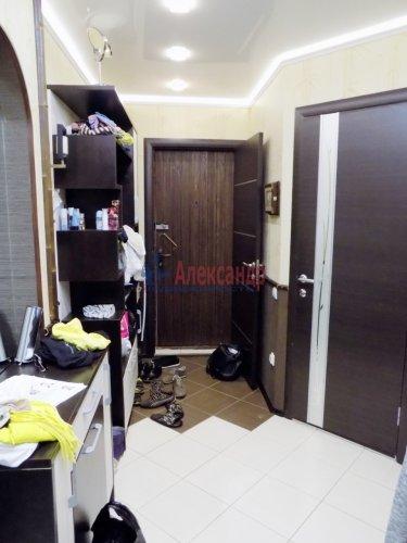 2-комнатная квартира (53м2) на продажу по адресу Выборг г., Макарова ул., 5— фото 2 из 13