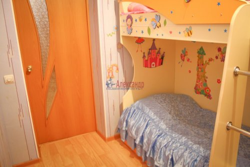 2-комнатная квартира (45м2) на продажу по адресу Выборг г., Крепостная ул., 1— фото 15 из 26