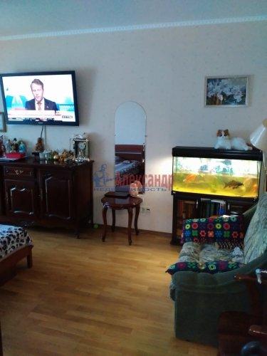 1-комнатная квартира (46м2) на продажу по адресу Науки пр., 17— фото 14 из 21