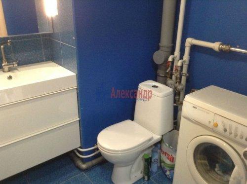 1-комнатная квартира (33м2) на продажу по адресу Мурино пос., Новая ул., 7— фото 4 из 4