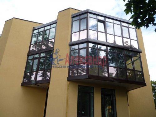 2-комнатная квартира (66м2) на продажу по адресу Всеволожск г., Колтушское шос., 94— фото 1 из 17