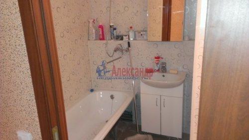 2-комнатная квартира (54м2) на продажу по адресу Шушары пос., Московское шос., 288— фото 6 из 6