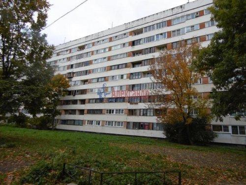 2-комнатная квартира (46м2) на продажу по адресу Генерала Симоняка ул., 7— фото 9 из 10