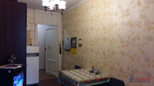 4-комнатная квартира (90м2) на продажу по адресу Лиговский пр., 247— фото 7 из 20