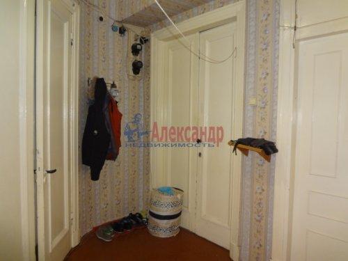 2-комнатная квартира (62м2) на продажу по адресу Благодатная ул., 46— фото 10 из 29