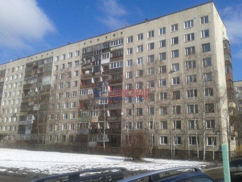 4-комнатная квартира (73м2) на продажу по адресу Купчинская ул., 20— фото 11 из 14