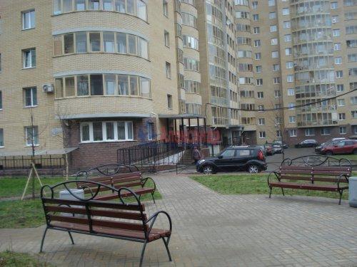 1-комнатная квартира (39м2) на продажу по адресу Софьи Ковалевской ул., 16— фото 8 из 14