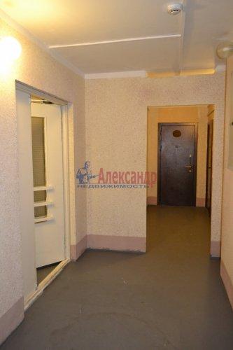 3-комнатная квартира (77м2) на продажу по адресу Маршала Казакова ул., 44— фото 26 из 37