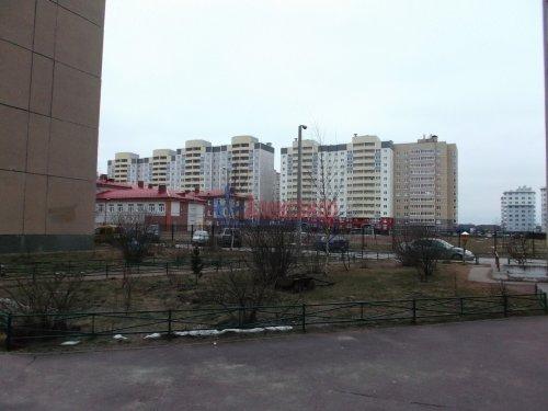 1-комнатная квартира (37м2) на продажу по адресу Всеволожск г., Добровольского пр., 18— фото 14 из 15