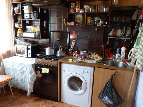 3-комнатная квартира (73м2) на продажу по адресу Новый Свет пос., 42— фото 10 из 16