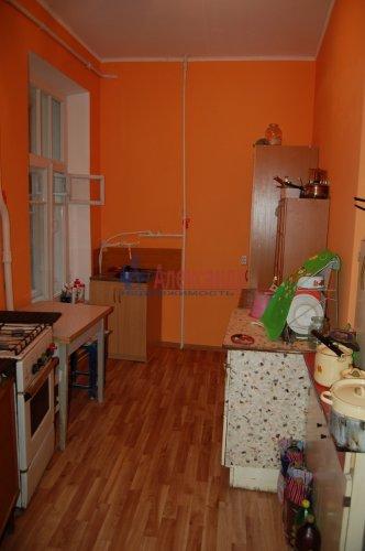 Комната в 4-комнатной квартире (92м2) на продажу по адресу Гаванская ул., 2— фото 11 из 16