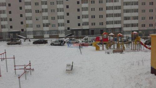 2-комнатная квартира (62м2) на продажу по адресу Старая дер., Школьный пер., 5— фото 2 из 21