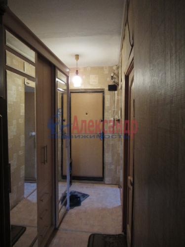 2 комнаты в 3-комнатной квартире (64м2) на продажу по адресу Горелово пос., Красносельское шос., 46— фото 3 из 12